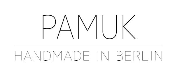 Pamuk Handmade in Berlin
